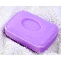 VEGETABLE OIL SOAPS